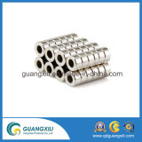 High Quality Factory Wholesale Strong NdFeB Permanent Magnet