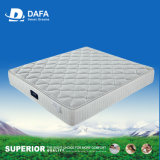 Pocket Coil Memory Foam Mattress Single Twin Queen King for Bedroom Furniture
