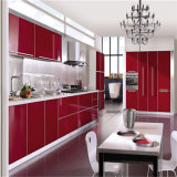 Free Standing Kitchen Cabinet Lacquer Mini Kitchen