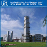Small Size Cryogenic Air Separation Plant