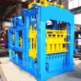 Qt6-15 Cheap Concrete Block Making Machine