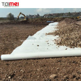PP/Pet Needle Punched Geotextile Fabric Driveway Non-Woven Geotextile