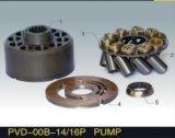Repair Kit NACHI Piston Pump Engine Parts PVD-00b-14/16p Plunger Pump Spare Parts