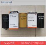 Ya00037134 Hitachi Fuel Filter Cartridge for The Construction Machine