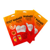 Original Factory Keep Warm 10 Hours Ce Approved Air-Activated Heat Therapy Patches