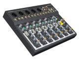 7 Channels with 3EQ MP3 Mixing Console F 7