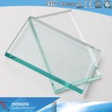 15mm 19mm Thick Tempered Building Glass Price with SGCC Certificate