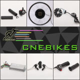 1000W 48V Brushless Hub Motor Kit for Ebike