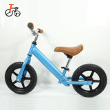 Kids Mini Balance Bicycle Foldable Aluminium for Children Ride on Bicycle 12 Inch