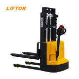 Hyster/Toyota/Crown/Yale Walkie Full Electric Pallet Truck Pallet Jack Forklift