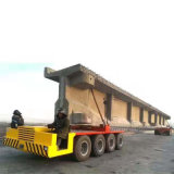 200t Prefabricated Bridge Girder Carrier Vehicle