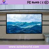 P2.5 Coll-Rolled Steel Cabinet for Indoor Fixed and Cost-Effective LED Screen Panel Video Wall