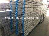 4m Building Materials Scaffolding/Scaffold Aluminium/Steel Straight Ladder for Construction/Buliding