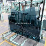 5-12mm Tempered Glass, Coated Low-E Glass