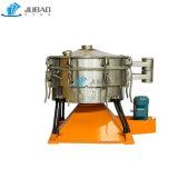 30-50 Mesh Quartz Silica Sand Separating Tumbler Screening Sieve