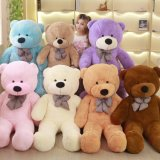 Factary Price Giant Teddy Bear Big Plush Teddy Bear Soft Toys for Girls