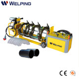 110 160 315mm HDPE PPR PP PE Plastic Pipe Butt Fusion Welding Machine/Hydraulic Jointing/China Factory Price/ISO 9001/CE/SGS/15 Years Experiences