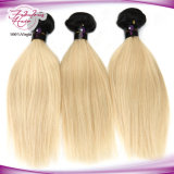 Top Selling Blonde Hair Bundles 1b 613 Brazilian Hair Straight Human Hair
