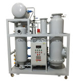 Vacuum Dehydration Vegetable Oil Purification System Tys Series