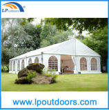 10-25m Restaurant Catering Wedding Marquee Tent for Party with Wholesale Decoration