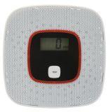 LCD Photoelectric Co Gas Sensor Carbon Monoxide Home Security Safety Alarm