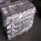 Refined Pure Metal High Purity 99.99% Lead Ingot for Factory Price