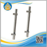 Modern Cheap Stainless Steel Kitchen Cabinet Wardrobe T Bar Pull Handles