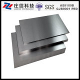 ASTM B760 Pure Tungsten Thinner Sheet