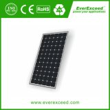Everexceed 100W / 120W /150W / 200W / 300W Mono Solar Panel for off-Grid and on-Grid Solar System