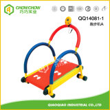 Outdoor Fitness Equipment Treadmill Factory Sales for Kids