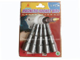 5 PCS Set Magnetic Nut Setter Hardware Tool