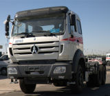 Beiben 6X4 Tractor Truck for Africa
