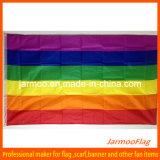 Printed Rainbow Pride Flag on Sale