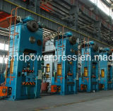 Cold Forging Press with 160 Ton Capacity