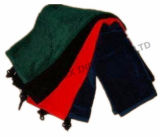 Cotton High Quality Hook Golf Towel
