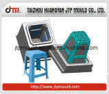 Square Shape High Plastic Stool Mould