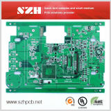 Quality RoHS HASL Double Side PCB