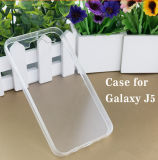 New Products TPU Case for Samsung Galaxy J5 Phone Case