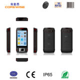 Android Touch Screen Handheld Mobile Phone with RFID UHF
