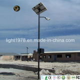 High Bright CREE Chip 30W LED Solar Street Lamp