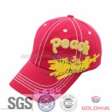 100% Cotton Comfort Children′s Sport Hats