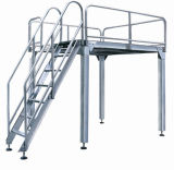 304# SUS Fully Stainless Steel Work Platform Jy-P