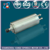 1.5kw High Speed Router Motor for CNC Machine (GDZ-17)