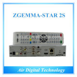 New Hot Satellite TV Receiver Zgemma Star 2s