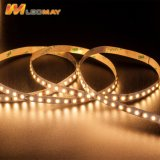 Top quality LED strip SMD2835 240LEDs/m PCB width 8mm high lumen LED strips