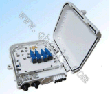 Fiber Optic Splitter Terminal Box