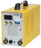 Portable Mosfet TIG Welding Machine TIG300A with Fob Price