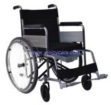 Enjoycare Manual Wheelchairs Commode Chair Es11