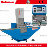 Insulating Glass Automatic Two Component Silicone Sealant Coating Machine