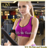 Sports Wear Exercise Clothes Yoga Bra